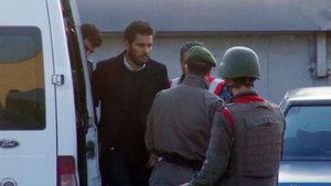 Rüzgar Çetin'e 7 yıl 6 ay hapis cezası