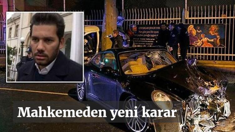 İstinaf Mahkemesi, yaptığı trafik kazasında polis memuru İsmet Fatih Alagöz'ün ölümüne neden olan Rüzgar Çetin'in yerel mahkemeden aldığı 6 yıl 3 aylık hapis cezasını kaldırarak 7 yıl 6 ay hapis cezası ile cezalandırdı.