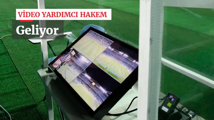 Türkiye Futbol Federasyonu Merkez Hakem Kurulu Başkanı Yusuf Namoğlu, Video Yardımcı Hakem (VAR) uygulamasını en kısa zamanda hayata geçireceklerini açıkladı.