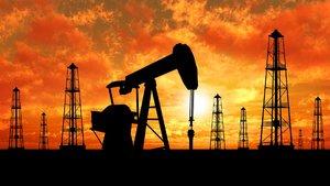 Brent petrol 53,8 dolar oldu