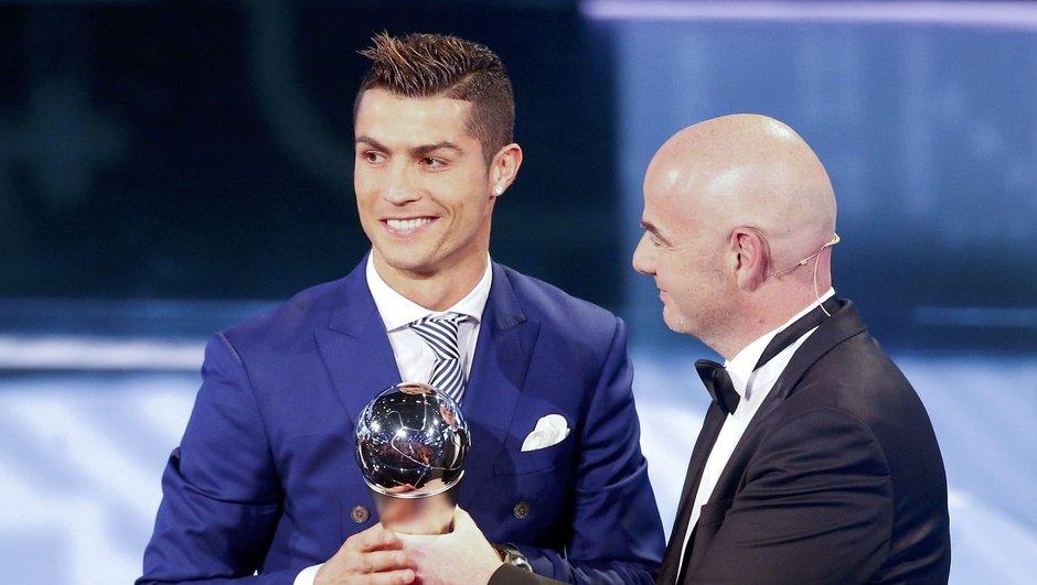 Cristiano Ronaldo teknik direktörlük