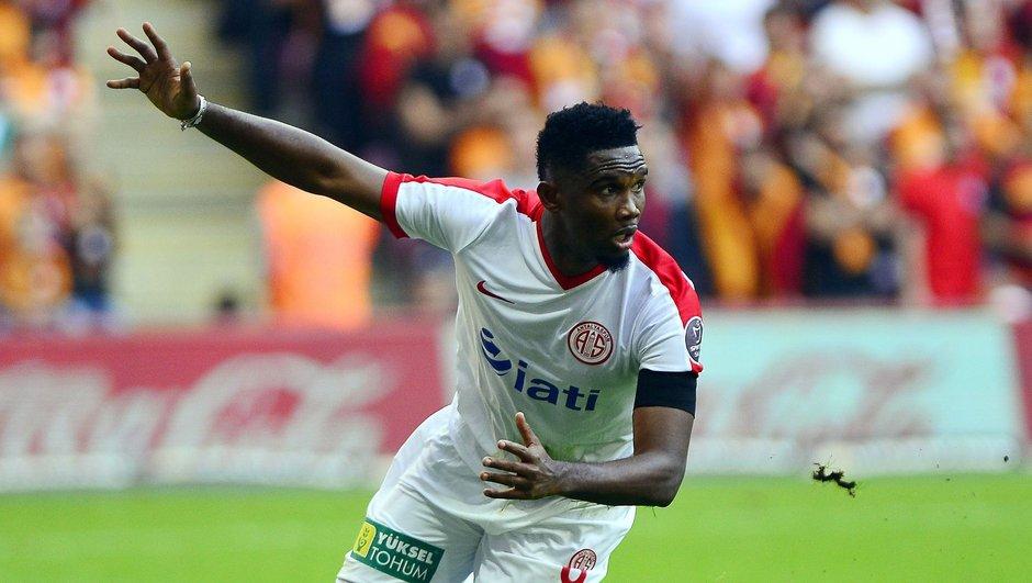 Ahmet Dursun Beşiktaş Samuel Eto'o Mehmet Ekici transfer