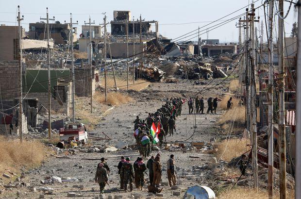 Irak Hükümet Sözcüsü: Sincar'da PKK'ya müsaade edilmeyecek