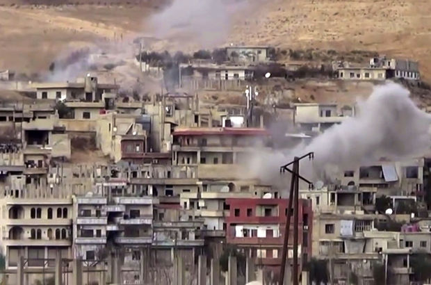 Suriye'nin son krizi çözüme kavuşuyor!