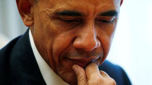"""Obama'ya Spotify'dan iş teklifi """"Oynatma Listeleri Başkanı"""""""