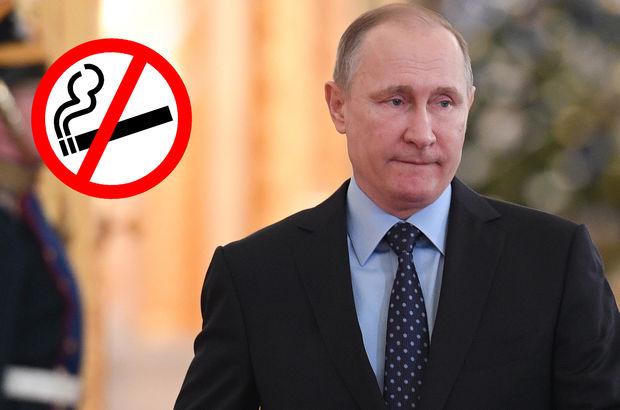 Rusya'dan çok radikal sigara kararı!