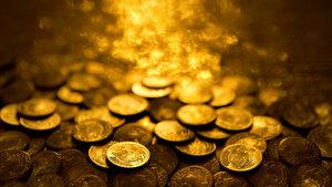 Altının gram fiyatı 148,9 liraya yükselerek rekor kırdı