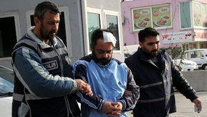 Osmaniye'de yakalanan banka soyguncusu tutuklandı