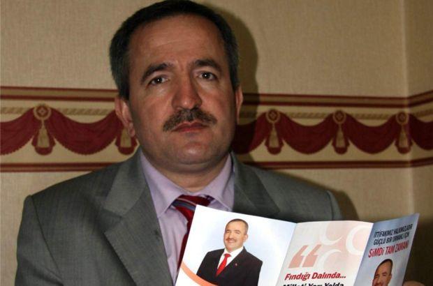 Tacettin Akman