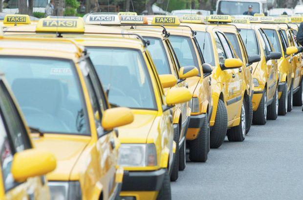 Tüketici Birliği Federasyonu Taksi Ulaşım Murat Köse