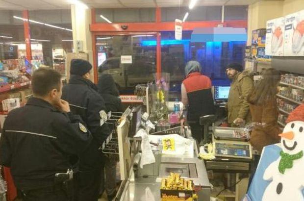 Bursa'da 'Reina saldırganı' alarmı