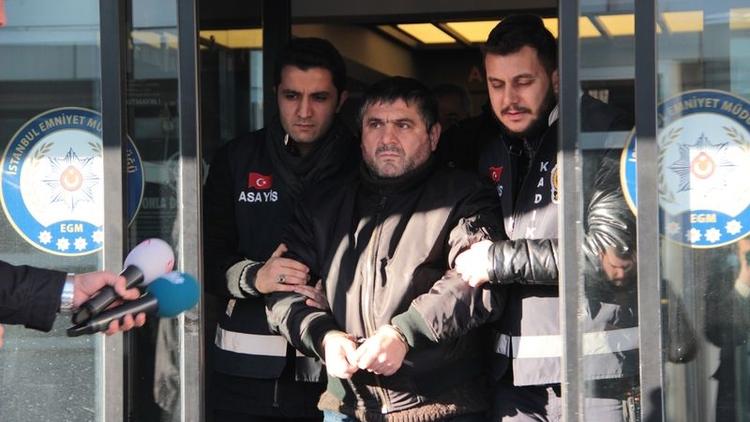Psikolog Alper Engeler'i öldürdüğü iddia edilen şüpheli, kasten öldürme suçundan tutuklandı.