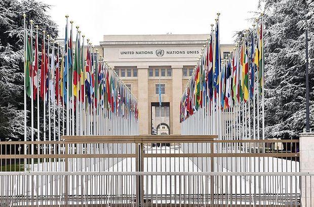 Dışişleri'nden Kıbrıs açıklaması
