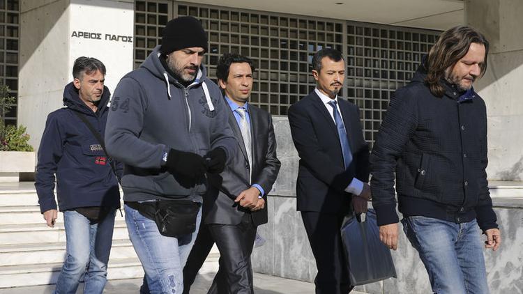 Savcı, darbeci askerlerin Türkiye'de 'kötü muamele' görebileceklerini iddia ederek iade edilmemelerini talep etti.