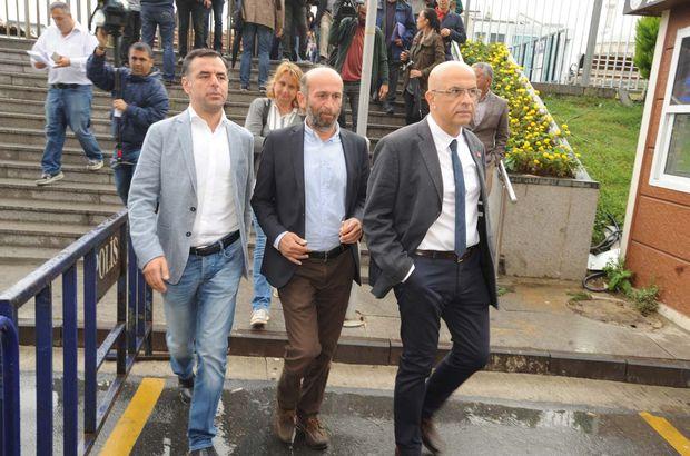 İşte Enis Berberoğlu, Can Dündar ve Erdem Gül için savcının istediği ceza