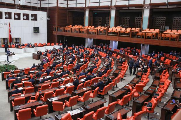 Yeni anayasa maddeleri neler? Yeni anayasa ne içeriyor? İşte yeni anayasadaki 18 madde!