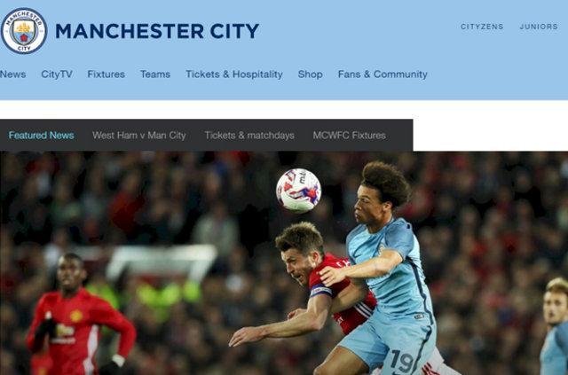 UEFA en çok ziyaret edilen kulüp sitelerini açıkladı!