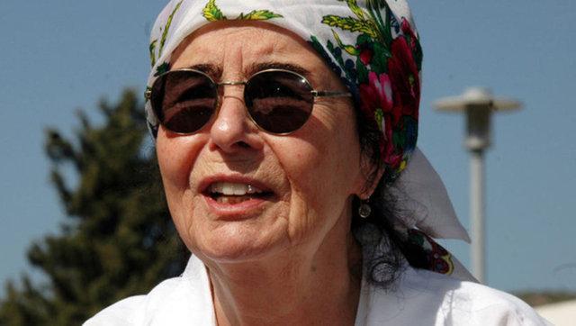 Fatma Girik'ten 'öldü' iddialarına yanıt!