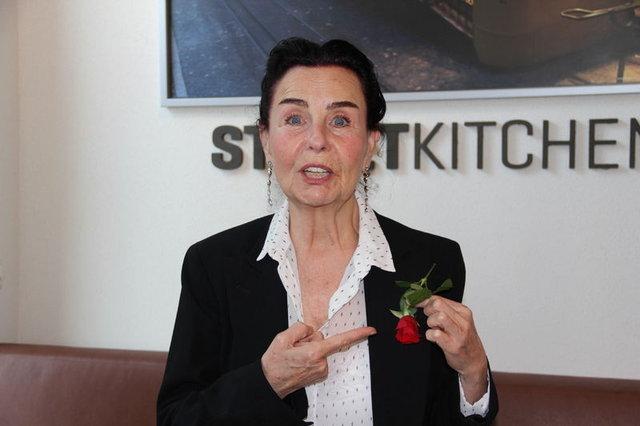 Fatma Girik'ten 'öldü' iddialarına açıklama