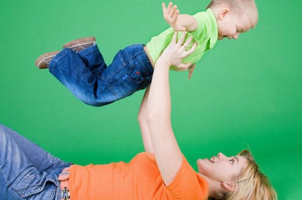 Avrupa'da çocuk sahibi olma oranı azalıyor