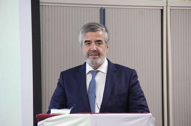 Hasan Kamil Yılmaz