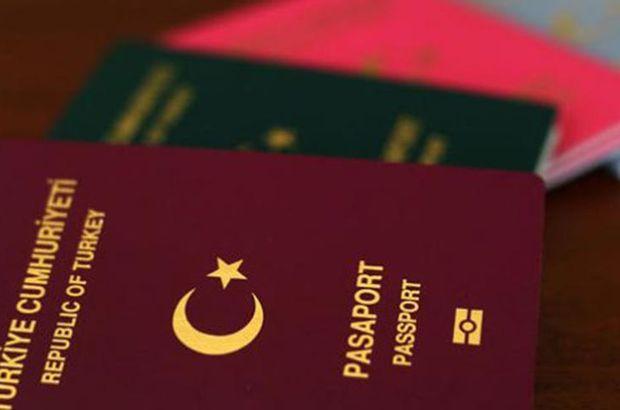 Bunları yapan Türk vatandaşı olabilecek!