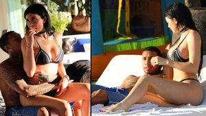 Kylie Jenner'ın dizine ne oldu?