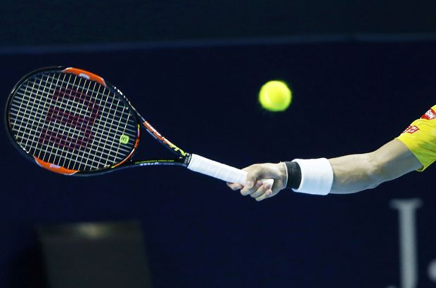 Teniste Dürüstlük Birimi tenis bahis ceza