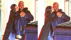 Selena Gomez ile The Weeknd aşk yaşıyor