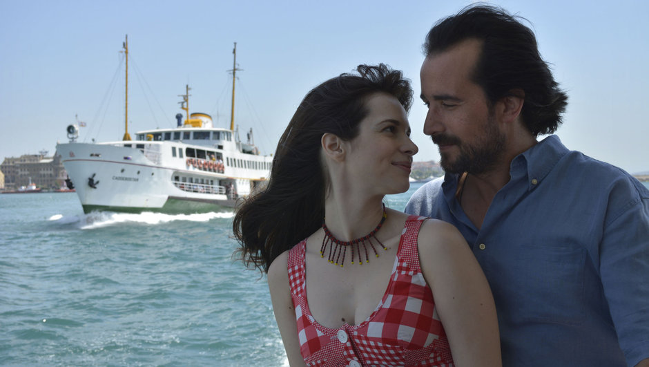 İsmail ve Roza