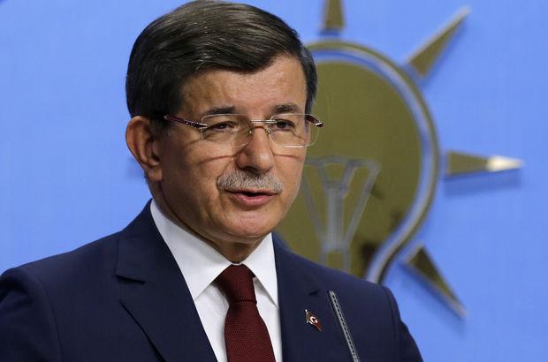 Davutoğlu'ndan Darbe Komisyonu'na 71 sayfalık yanıt