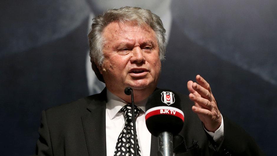 Beşiktaş divan kurulu yalçın karadeniz