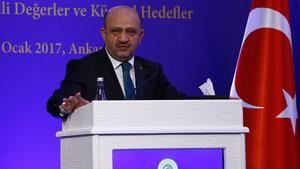 Işık: Umarız Trump, Türkiye'nin sesine kulak verir