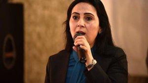 HDP'li Yüksekdağ'a müebbet hapis istemi ile dava açıldı