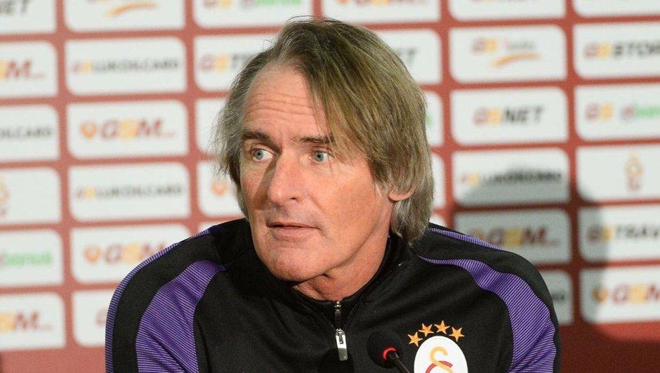 Jan Olde Riekerink Galatasaray transfer Podolski Yasin Öztekin