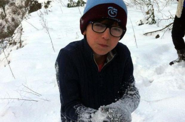 12 yaşındaki Yılmaz'ın hastanede ölümüne soruşturma!
