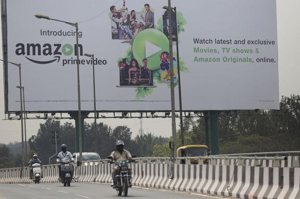 Hindistan'dan Amazon'a 'bayraklı paspas' tepkisi: Eğer ürünü geri çekmezseniz...