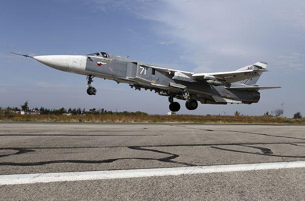 Rusya, Suriye'deki gücünün yapısını değiştiriyor