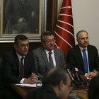 CHP'DEN MHP'YE AĞIR ELEŞTİRİLER!