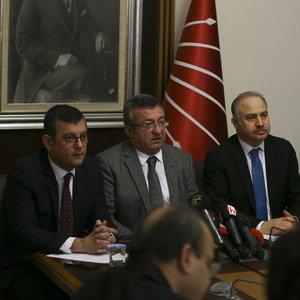 CHP'den MHP'ye ağır eleştiriler!