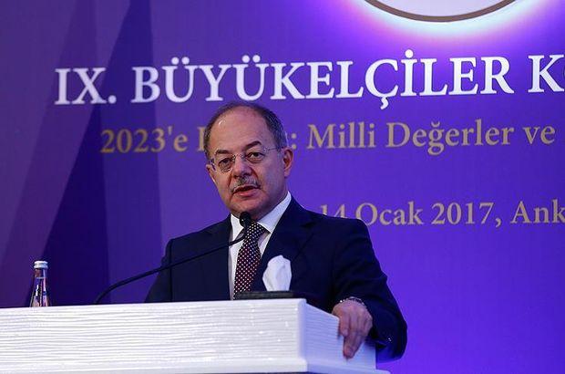 Sağlık Bakanı Recep Akdağ: Sağlık hizmetlerinden memnuniyet oranı arttı