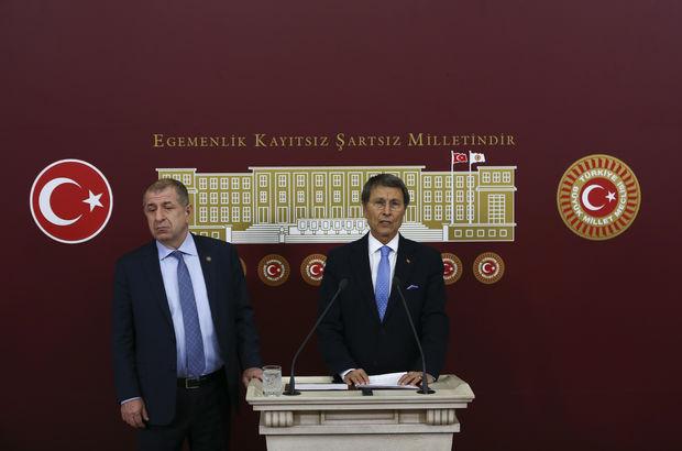 """""""Kasım ayında Türkiye'yi bir seçim bekliyor"""""""