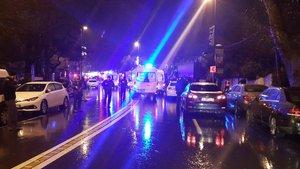 Reina saldırısında gözaltı sayısı 35'e yükseldi