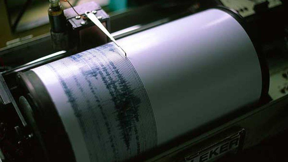 Akdeniz Deprem Antalya Kaş Muğla