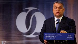 Macaristan Başbakanı Orban: Sığınmacıların Avrupa'ya girişine izin veremeyiz