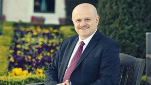 Hamdi Topçu, Borajet'e danışmanlık hizmeti verecek