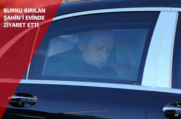 Erdoğan'dan Bilecik'e tebrik telefonu