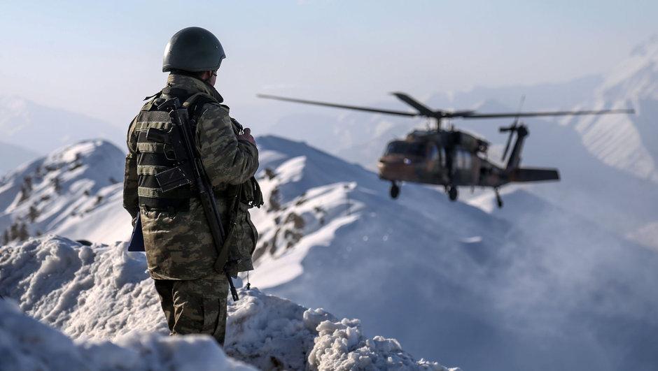 Türkiye ve Rusya arasında askeri mutabakat