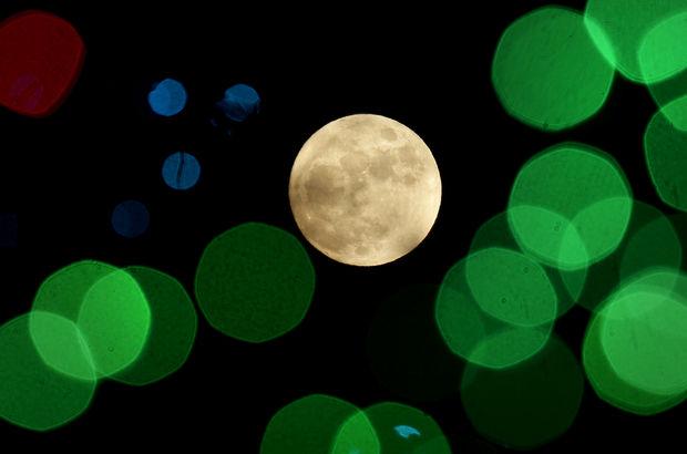 Ay sandığımızdan daha yaşlı çıktı