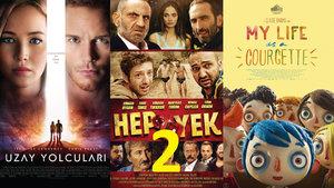 Haftanın filmleri